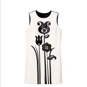 Victoria Beckham Mod Dress